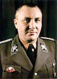 мартин борман фото