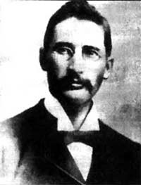 Генерал Джеймс Герцог