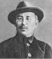 Иванов-Разумник