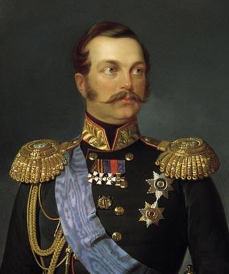 Александр II поддержал политику протекционизма в экономике и таможенных тарифах в Российской Империи