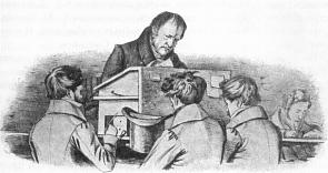 Чему учит Гегель