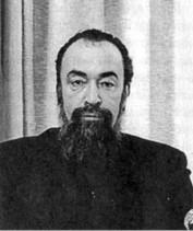 Владимир Махнач