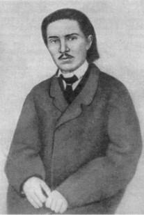 Ткачев Петр Никитич 1870-е гг.