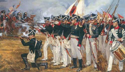Доклад война 1812 года бородинское сражение 6748