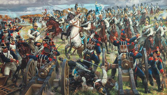 Доклад по истории бородинское сражение 5262
