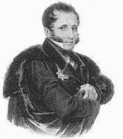 Уваров Сергий Семенович