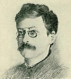 Ярославский Емельян Михайлович