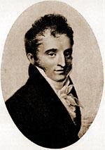 Граф Нессельроде Карл Васильевич, с 1816 по 1856 гг. министр иностранных дел России
